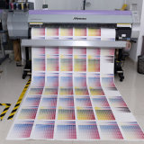 Hot Sale Dye Disperse Neon Sublimation Tinta para Epson 5113 Printhead Printer, Dx5, Dx6, Dx7 Print Heaad