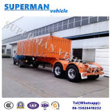 Superlink Cargo Drawbar Full Dolly Truck Semi-Trailer