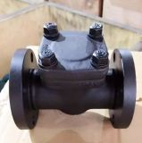 A105 Forged Steel Swing Check Valve con l'api 6D