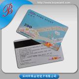 Cr80 perfectionnent la carte adaptée aux besoins du client de magnétique de PVC Loco