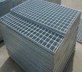 معدن شبكة حارّة ينخفض يغلفن فولاذ حاجز مشبّك