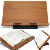 Libro de madera soporte de madera Libro Tenedores / Madera Holder Pad / plegado (MX-151)