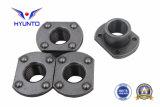 Type de M5-24/Gr8/Carbon Steel/T noix de soudure avec le noir