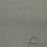 50d 300t Revestimento de moda resistente à água e à prova de vento Revestimento para baixo Tecido Tecido Jacquard 100% poliéster Tecido de filamento de ilha do mar (X050)