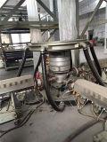 Usato tre strati della trazione della coestrusione fuori dalla linea di produzione rotativa della pellicola