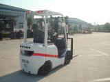Hoge Diesel van de Mast Vorkheftruck 1.5 Ton met de Motor van Isuzu C240/Xinchai C490