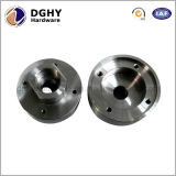 Fazer à máquina fazendo à máquina do serviço de projeto do metal das peças do alumínio da maquinaria Part/CNC do protótipo/protótipo