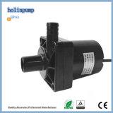 Gleichstrom-Miniwasser-Pumpe 8W mit schwanzlosem Motor (HL-700DC)