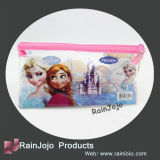PVC Pencil Bag con Zipper