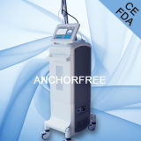 アクネScar Removal Wrinkle Removal 35W RF Fractional CO2レーザーのセリウム(CO2-L)