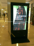 '' giocatore interattivo di pubblicità di schermo di tocco 55