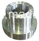 Tubulação de aço sem emenda laminada a alta temperatura do cilindro de St52 Q235