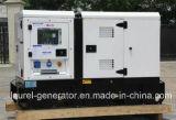 企業30kVAのパーキンズエンジンを搭載するディーゼル発電機セット