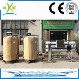 CE/ISO/SGS 승인되는 6000L/H RO 물 정화기 식용수 처리 기계