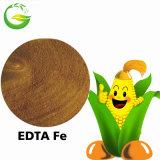 Wasserlösliches EDTA Chelat Eisen-Düngemittel für die Landwirtschaft