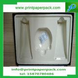 Dos petróleos esenciales reciclables del cosmético de los pedazos que empaquetan el rectángulo