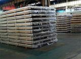 Placa de alumínio 5083 da liga de alumínio barata Informed do magnésio da fonte, China