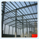 China ISO-Certificated a construção de aço múltipla da extensão para o armazém