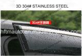für Nissans Maske 2016 X-Schleppen Auto-Tür-Masken-Fenster-