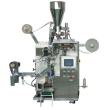 Yz-169 Automatic Tee-Bag Inner und Outer Bag Packing Machine