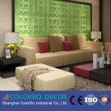 장식적인 Eenviormental 3D Wall Panel Wall Covering