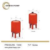 Tvtの交換可能な膜縦圧力タンク