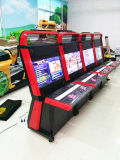 De vechtende Machine van het Videospelletje van het Frame van de Simulator van de Machine van het Spel