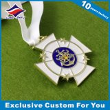 Promocional Exquisite Finisher Square Medallas para la venta
