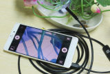 7mm 5m 6LED Android OTG Endoscope Tube per Phones con OTG Function