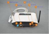 Diodo emissor de luz automático Handpiece da água do controle sem fio ultra-sônico dental do Scaler Vrn-A6-L