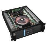 amplificador de potencia 1300wx2 para la línea arsenal (CK2600)