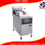 Chinesischer Hersteller der Pfg-600L Druck-Bratpfanne-(CER-ISO)
