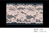 Het Kant van Spandex van het geslacht voor Underware/Dame Dress Lace/het Kant van het Huwelijk
