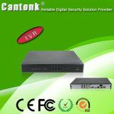 Tribrid 4CH/8CH 1080P HD Cvrのレコーダー(TVR-3208BS)