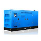комплект генератора Cummins тепловозного генератора 20kVA~2000kVA молчком тепловозный (YMC-120)