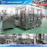 Matériel remplissant automatique de l'eau carbonatée