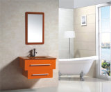 Colorful Black Red Orange Green Blue Purple Modern Mirrored Christmas Gift Bathroom Vanity Cabinet 9036-1
