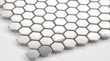陶磁器すばらしいデザイン氷のパチパチ鳴る音及び汚れの鋼鉄モザイク