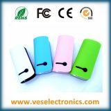 5200mAh de draagbare Mobiele Macht Bnak van de Lader van de Banken USB van de Macht