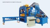 Machine à paver creuse hydraulique complètement automatique de brique de bloc concret de la colle Qt4-15 pavant faisant la machine