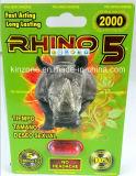 2016의 최신 판매 코뿔소 9 남성 Secual 성과 증진 성 환약