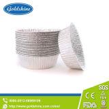 Vaschette del bigné del di alluminio del commestibile