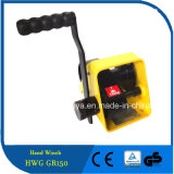 Winch portatile Hand Puller Handtool Hand Winch Power Winch 4X4 Winch Electric Winch Crane