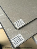 Étage de PVC de vinyle de tuile de feuille d'étage imperméable à l'eau