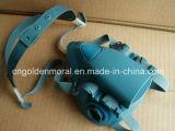Лицевой щиток гермошлема OEM лицевого щитка гермошлема GM 7502 половинный