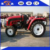 Paddy Field farm Trator com rodas de água mais altas