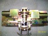 Automatische die Turnstile van de Driepoot van 304# Roestvrij staal wordt gemaakt
