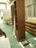 Granite Counter TopのMDF Thermofoil Kitchen Cabinets