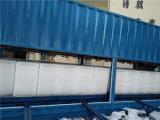 машина льда блока 30tons/Day с '' охлаждать удя оборудования контейнера 40 сразу