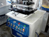 Máquina quente pneumática do carimbo do calor e de carimbo da máquina de desenho
